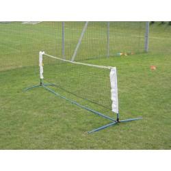 Impianto calcio per palleggio