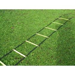 Scala per allenamento calcio lunghezza 4 metri