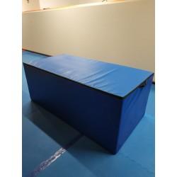 Cubotto materasso per ginnastica artistica