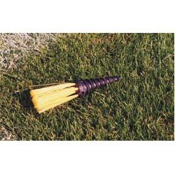 Plifix ciuffo erba sintetica per tracciatura campi sportivi - 25 pezzi