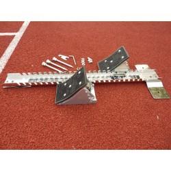 Blocco di partenza modello olimpic da gara
