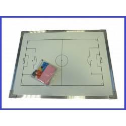 Lavagna magnetica gioco calcio