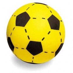 Pallone in gomma spugna ø cm. 20