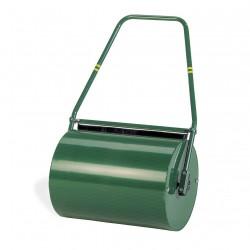 Rullo compressore manuale per LIVELLAMENTO campi tennis