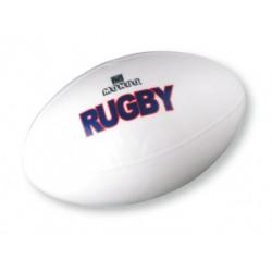 Pallone rugby in gomma morbida