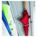 Armadio sporco-pulito per spogliatoio
