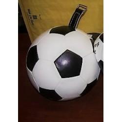 Pallone in cuoio per forca