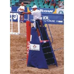 Protezione palchetto arbitro per art. 5543-5407