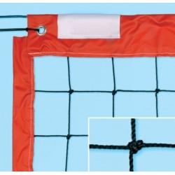 Rete beach volley da competizione