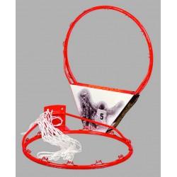 Canestro basket mod. Import con retina