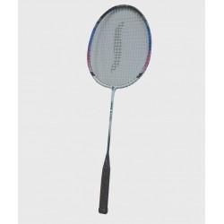 Racchetta badminton acciaio e alluminio