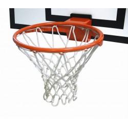 Canestro basket reclinabile a norme F.I.B.A. (retina esclusa)