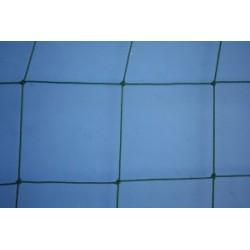 Rete copertura tetto campi sportivi maglia cm 13x13