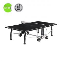Tavolo Ping Pong da esterno Cornilleau Black Code