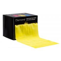 Fascia Elastica Latex Free Diamond rotolo - 0,35 mm