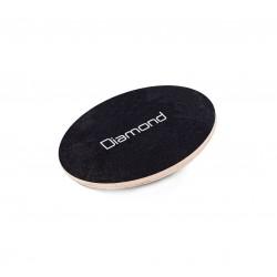 Balance Board Diamond in legno - Ø 50 cm