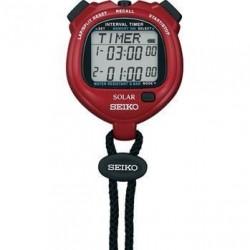 Cronometro 100 memorie solare Dual Time Seiko