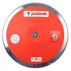 Disco Allenamento in plastica Polanik - Kg 1,5
