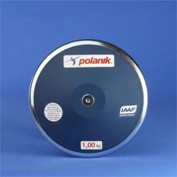Disco Competizione IAAF Polanik - Kg 1