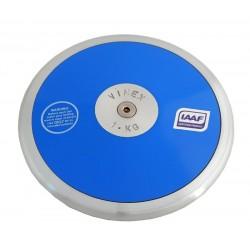 Disco Competizione Lo-Spin IAAF Vinex - Kg 1