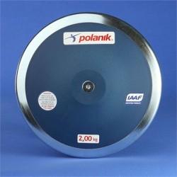 Disco Competizione IAAF Polanik - Kg 2