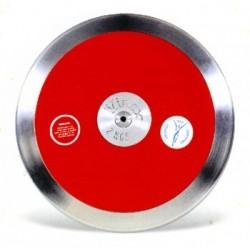 Disco Competizione Hi-Spin IAAF Vinex - Kg 1,75