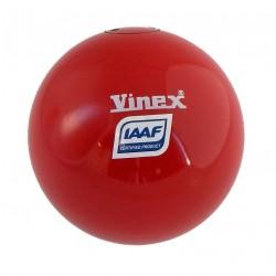 Peso Competizione  in ferro Vinex Kg 6 - mm 120