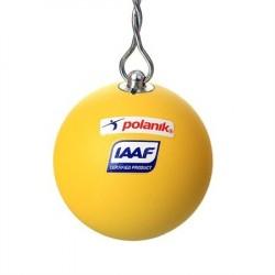 Martello da competizione in ferro Polanik IAAF KG 3