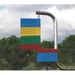 Jump Tester misuratore dell'elevazione