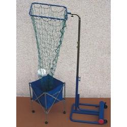Ball Catcher allenamento pallavolo