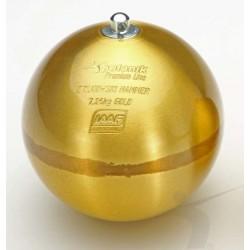 Martello competizione Premium Gold Polanik IAAF KG 7,26