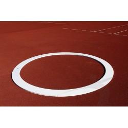 Riduttore disco/martello in acciaio IAAF Polanik