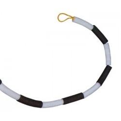 Asticella segnalimite in gomma elastica Vinex