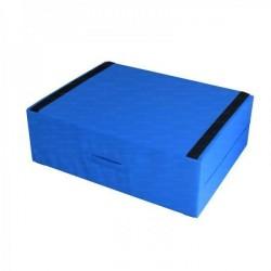 Plyo Box ginnastica aerobica cm 90x70x30h