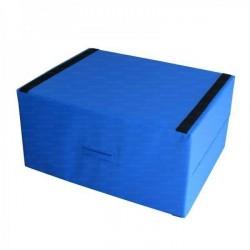 Plyo Box ginnastica aerobica cm 90x70x45h