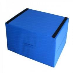 Plyo Box ginnastica aerobica cm 90x70x60h