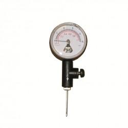 Monometro per regolazione pressione palloni
