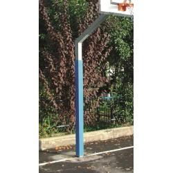 Protezione basket in EVA su 3 lati