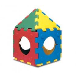 Gioco da esterno Cubic a Casetta