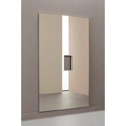 Specchio danza modulare liscio con foro cm 100x170