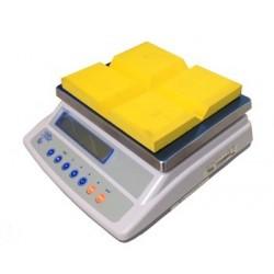 Bilancia elettronica Pesa Attrezzi port. Kg 30
