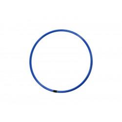 Kit 10 Cerchi in polietilene colorato sez tubolare cm 60
