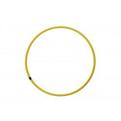 Kit 10 Cerchi in PE colorato sez tubolare cm 70
