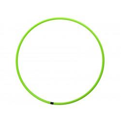 Kit 10 Cerchi in PE colorato sez tubolare cm 90
