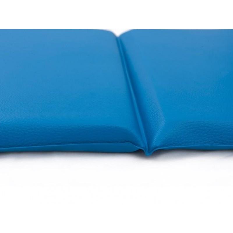 Stuoia ginnastica pieghevole in 3 cm 150x60x1