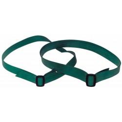 Elastico ad anello regolabile per aerobica