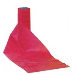 Banda elastica per aerobica ROSSA
