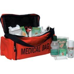 Borsa medica di pronto soccorso
