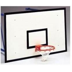 Tabellone basket cm 180x120 per esterno