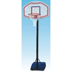 Impianto basket / minibasket trasportabile mod. Chicago